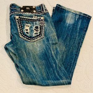 Miss Me jeans size 28/31